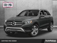 2018 Mercedes-Benz GLC 300