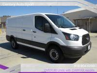 2017 Ford Transit Cargo 250 1-Owner Low Miles