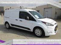 2015 Ford Transit Connect Cargo XLT-LWB 1-Owner