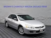 2006 Honda Accord EX in Chantilly