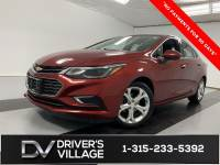 Used 2017 Chevrolet Cruze For Sale at Burdick Nissan   VIN: 3G1BF5SM7HS517149