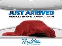 2015 Chevrolet Sonic LTZ Auto Sedan