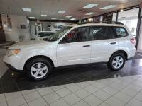 2012 Subaru Forester 2.5X AWD for sale in Cincinnati OH