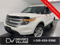 Used 2012 Ford Explorer For Sale at Burdick Nissan   VIN: 1FMHK8D8XCGA64937