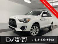Used 2015 Mitsubishi Outlander Sport For Sale at Burdick Nissan | VIN: 4A4AR4AW8FE040898
