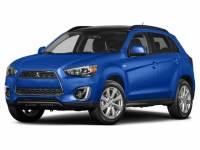 Used 2015 Mitsubishi Outlander Sport For Sale at Duncan Suzuki | VIN: 4A4AP3AUXFE016083