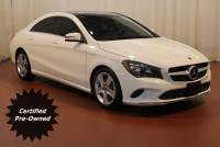 Certified Pre-Owned 2018 Mercedes-Benz CLA 250 CLA 250 in Fort Myers