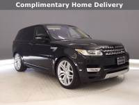 2016 Land Rover Range Rover Sport 3.0L V6 Supercharged HSE in Calabasas
