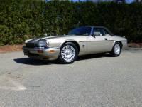 Used 1995 Jaguar XJS V-12 6.0L