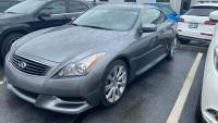 Used 2010 INFINITI G37 For Sale at Harper Maserati | VIN: JN1CV6FE3AM351020