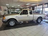 2001 Ford Ranger XLT EXTENDED CAB for sale in Cincinnati OH
