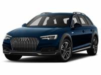 2018 Audi A4 Allroad 2.0T Premium Plus