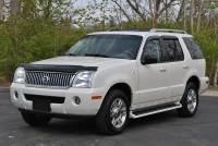 2003 Mercury Mountaineer Premier AWD V8 for sale in Flushing MI