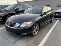 Used 2010 LEXUS GS 350 For Sale at Harper Maserati | VIN: JTHBE1KS6A0049668