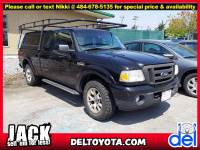 Used 2011 Ford Ranger XLT For Sale in Thorndale, PA   Near West Chester, Malvern, Coatesville, & Downingtown, PA   VIN: 1FTLR4FE3BPA73080
