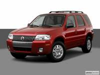 Used 2007 Mercury Mariner Luxury For Sale in Thorndale, PA | Near West Chester, Malvern, Coatesville, & Downingtown, PA | VIN: 4M2YU91167KJ06822