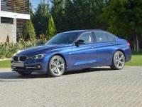 Used 2016 BMW 3 Series West Palm Beach