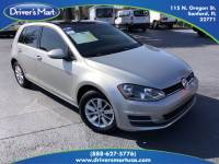 Used 2015 Volkswagen Golf TSI S For Sale in Orlando, FL (With Photos) | Vin: 3VW217AU1FM048982