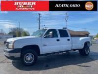 Used 2007 Chevrolet Silverado 3500 Classic For Sale at Huber Automotive | VIN: 1GCJK33DX7F178763