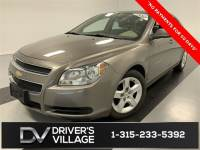 Used 2012 Chevrolet Malibu For Sale at Burdick Nissan | VIN: 1G1ZB5E04CF207251