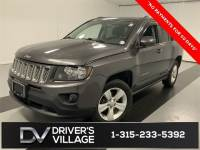 Used 2016 Jeep Compass For Sale at Burdick Nissan | VIN: 1C4NJDEB1GD737165