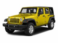 2015 Jeep Wrangler Unlimited Sport Convertible