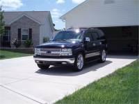 2004 Chevrolet Tahoe LT.