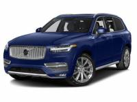 Used 2016 Volvo XC90 in Magic Blue For Sale in Somerville NJ | 221823A