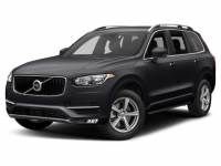Certified Used 2018 Volvo XC90 T5 AWD Momentum in Onyx Black For Sale in Somerville NJ | SB5226