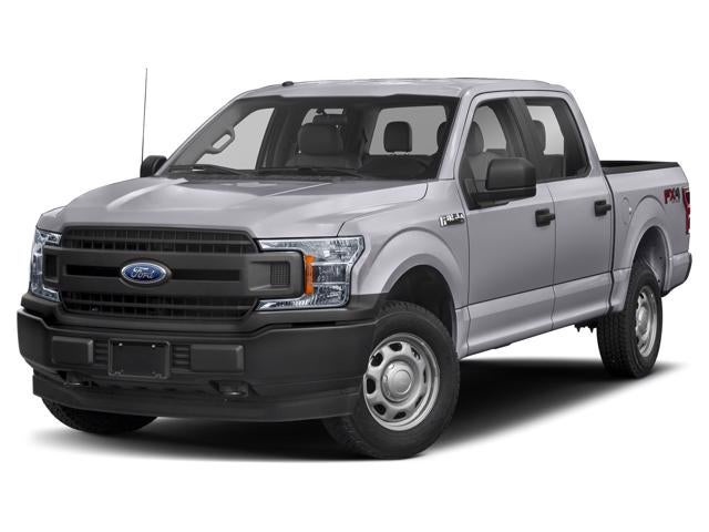 Photo 2020 Ford F-150 - Ford dealer in Amarillo TX  Used Ford dealership serving Dumas Lubbock Plainview Pampa TX