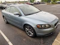 Used 2010 Volvo C70 For Sale Memphis, TN | Stock# 217573A