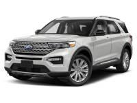 Used 2020 Ford Explorer 38A04309 For Sale | Novato CA