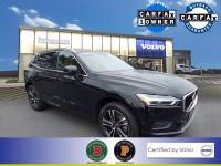 Certified Used 2019 Volvo XC60 T6 Momentum in Onyx Black For Sale in Somerville NJ | SP0329