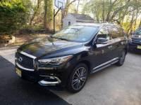 Used 2018 INFINITI QX60 For Sale at Harper Maserati | VIN: 5N1DL0MM0JC506879