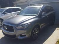 Used 2018 INFINITI QX60 For Sale at Harper Maserati | VIN: 5N1DL0MN7JC510257