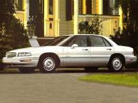 Used 1998 Buick LeSabre Limited in Gaithersburg