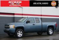 Used 2010 Chevrolet Silverado 1500 For Sale at Huber Automotive | VIN: 1GCSKREA6AZ164293