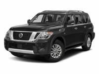 Used 2017 Nissan Armada SV SUV