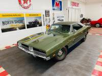 1969 Dodge Charger - R/T - 426 HEMI - 4 SPEED MANUAL - CONCOURSE QUALITY -