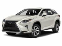 Pre-Owned 2019 Lexus RX 350 SUV