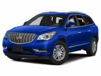 Used 2015 Buick Enclave Leather Group SUV near Hartford   MD031309A