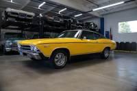 1969 Chevrolet Chevelle 350 V8 2 Door Hardtop