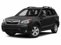 Used 2015 Subaru Forester 2.5i Limited (CVT) For Sale in Orlando, FL (With Photos) | Vin: JF2SJAKC9FH824349