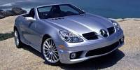 Pre-Owned 2005 Mercedes-Benz SLK-Class SLK350 VINWDBWK56F45F023832 Stock NumberT5F023832