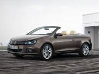Quality 2015 Volkswagen Eos West Palm Beach used car sale