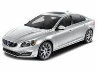 Used 2016 Volvo S60 T5 Platinum Inscription in Crystal White Pearl For Sale in Somerville NJ | 221645A