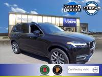 Certified Used 2018 Volvo XC90 T5 AWD Momentum in Onyx Black For Sale in Somerville NJ | SP0364