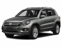 Used 2018 Volkswagen Tiguan Limited For Sale at Fred Beans Volkswagen of Devon | VIN: WVGBV7AX9JK004161