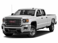 2018 GMC Sierra 3500HD Base Truck Crew Cab