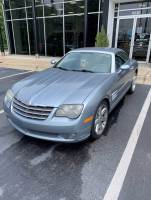 2004 Chrysler Crossfire Base Coupe